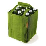 reisenthel 9er Bottlebag kiwi
